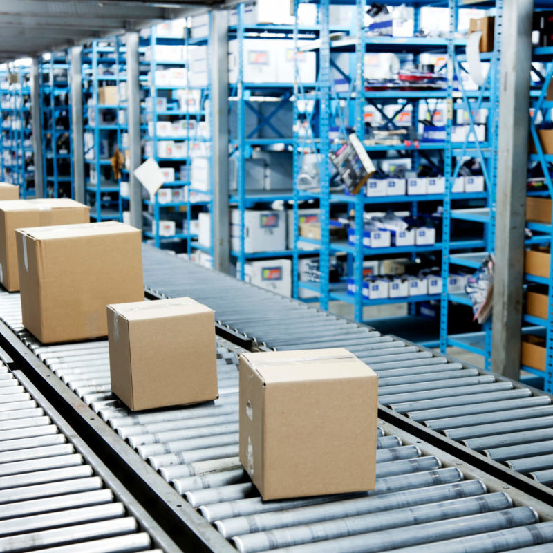 Logistical, Warehousing, Light Assembly, Kitting & Bagging Services